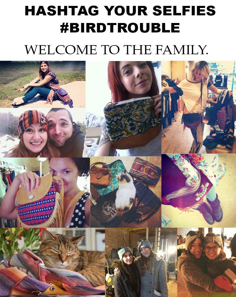 BTfamily